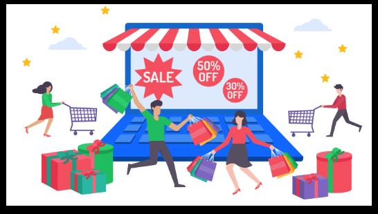 onlineshop erstellen kostenlos